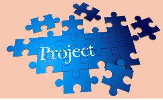 Как рождаются проекты